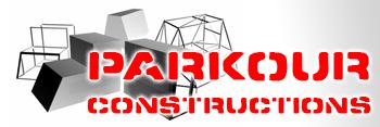 Parkour Constructions